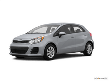 New Kia Forte 5-Door at Terre Haute