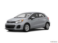 New Kia Forte 5-Door at Lakeland