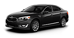 New Kia Cadenza at Racine