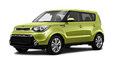 New Kia Soul at Sheboygan