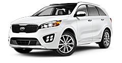 New Kia Sorento at Toms River