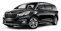 New Kia Sedona at Rochester