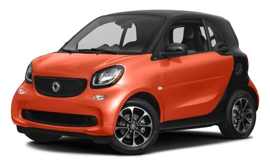 New Smart Fortwo Oshkosh, WI