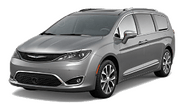 New Chrysler Pacifica at Greenwood