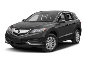 Acura RDX Specials in Albuquerque
