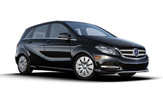 New Mercedes-Benz B-Class Montgomery, AL