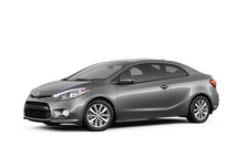 New Kia Forte Koup at Slidell