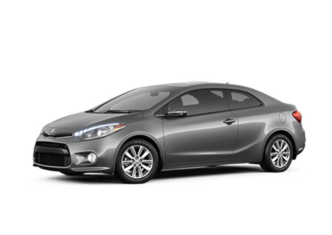 New Kia Forte Koup in Phoenix
