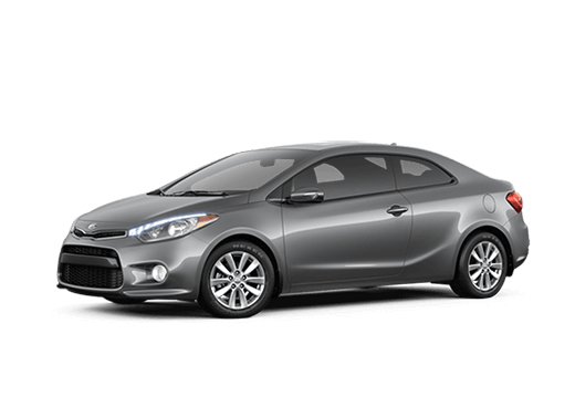 New Kia Forte Koup near Slidell
