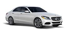 New Mercedes-Benz C-Class near Bowling Green