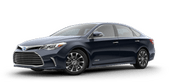 New Toyota Avalon Hybrid at Hattiesburg