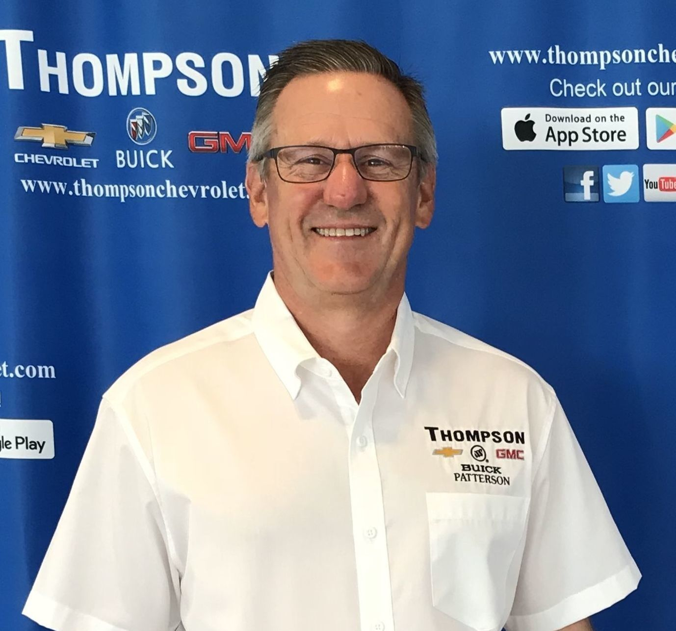 Thompson Chevrolet Buick GMC Staff in Patterson, CA