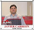 Javier Carreon