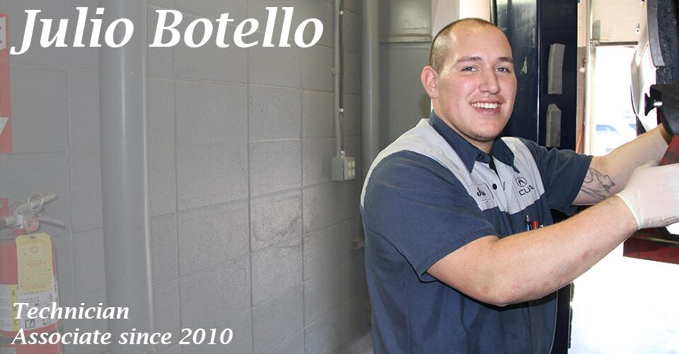 Julio Botello