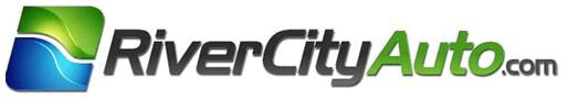 River City Auto logo