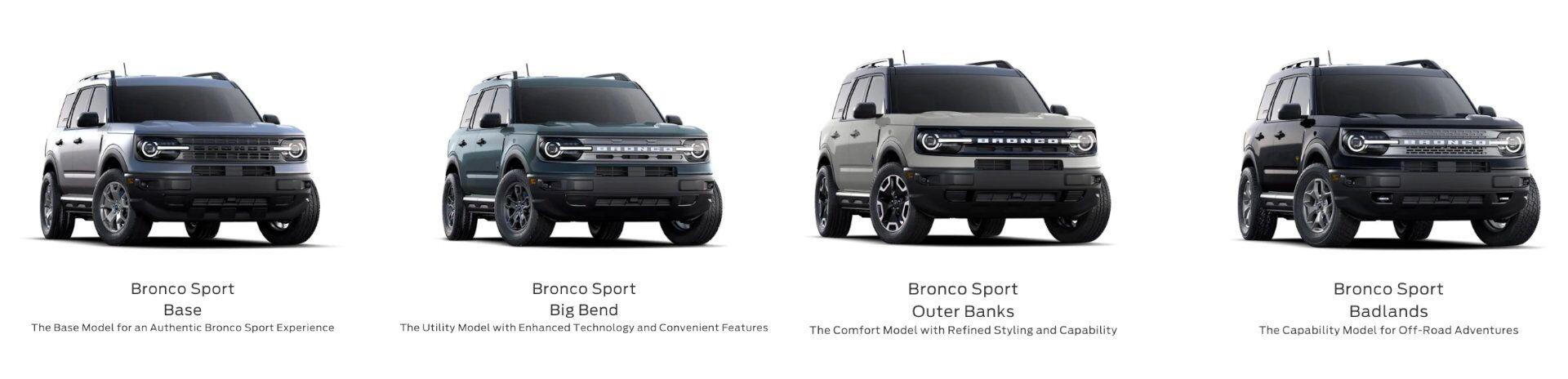 2021 Ford Bronco Sport In Swift Current Sk