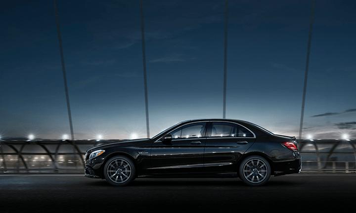 New Mercedes-Benz Warranty Information
