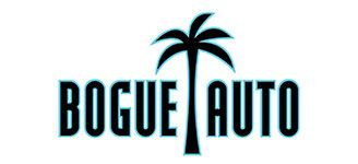 Bogue Auto Sales logo