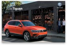 Dive into the details on the new Tiguan