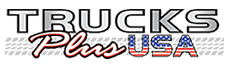Trucks Plus USA logo
