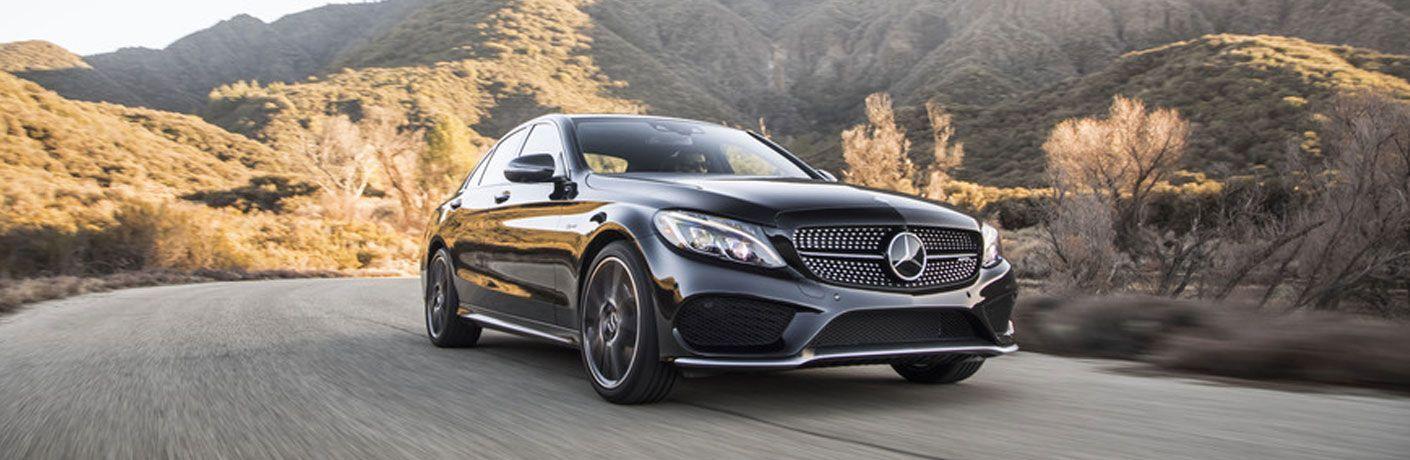 Pre Owned Mercedes Benz Memphis Tn