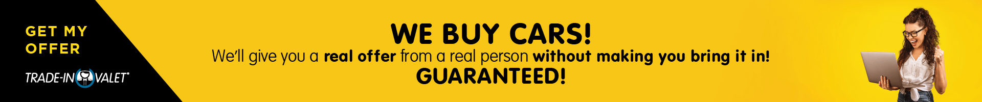 Buy Your Car - Used