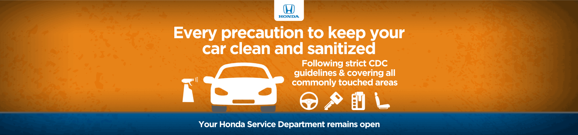 Sanitizing Cars