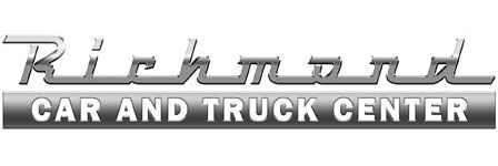 Richmond Car and Truck Center logo