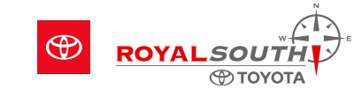 Royal South Toyota logo