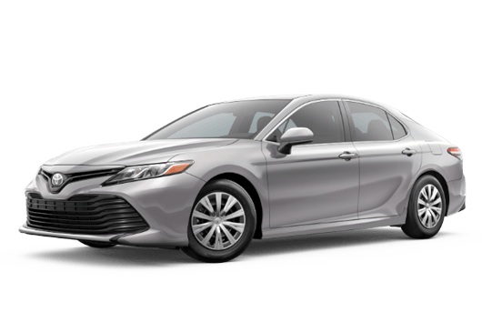 New Toyota S And Service