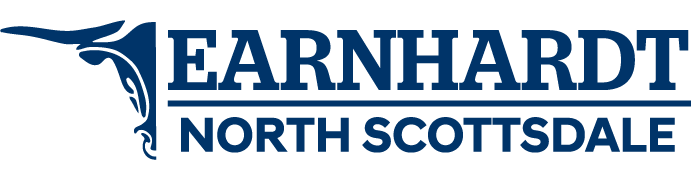 Earnhardt Hyundai North Scottsdale  logo