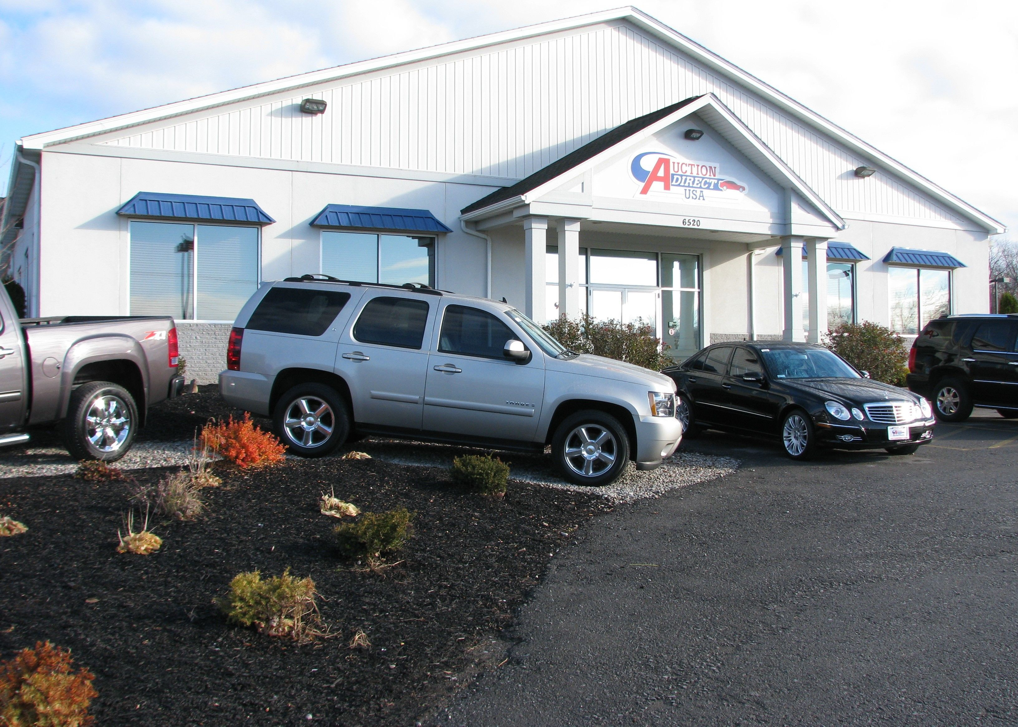 Online Calculator: Putting a Price on Used Cars