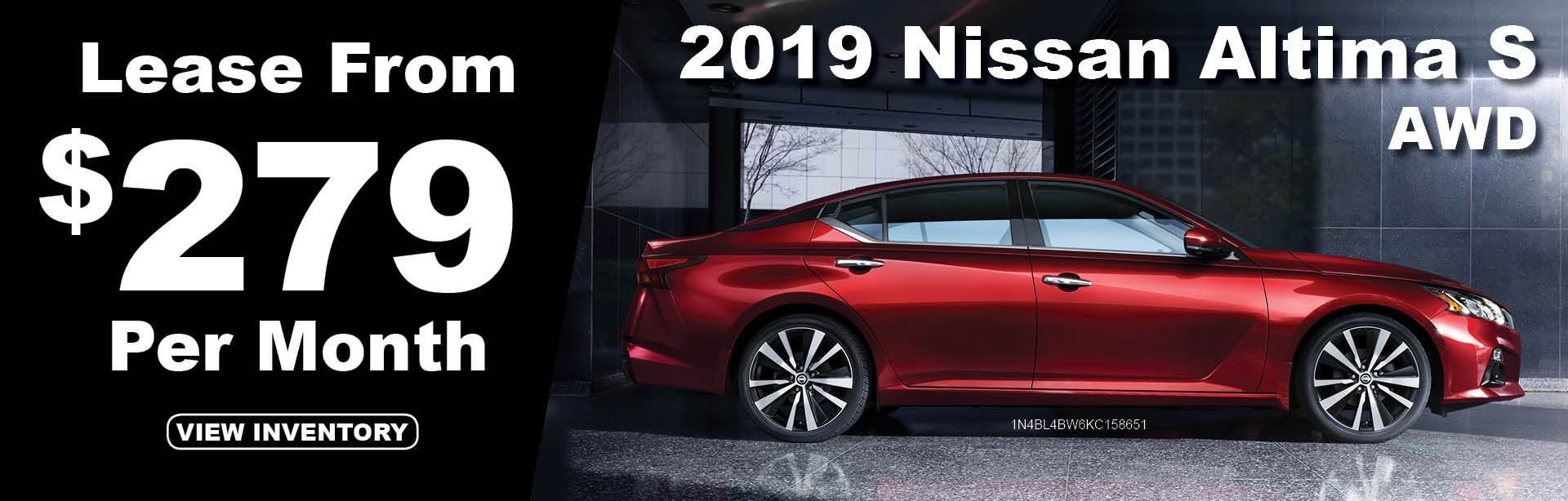 Nissan Dealership Greenfield Wi