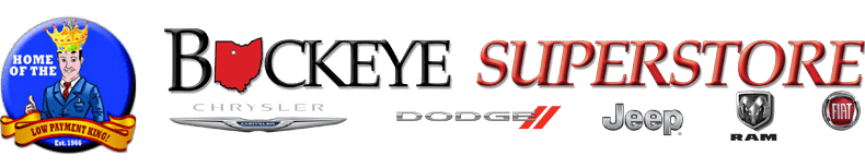 Buckeye Superstore logo