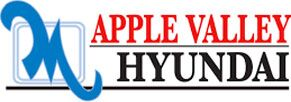 Apple Valley Hyundai logo