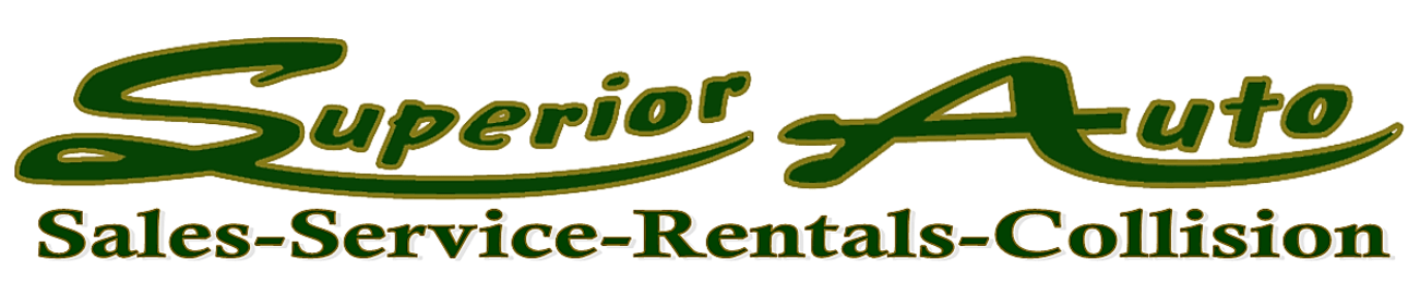 Superior Auto Sales logo