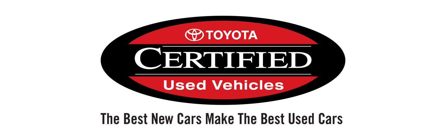 Certified Toyota Pre-Owned Vehicles at  Allan Nott Toyota in Lima OH