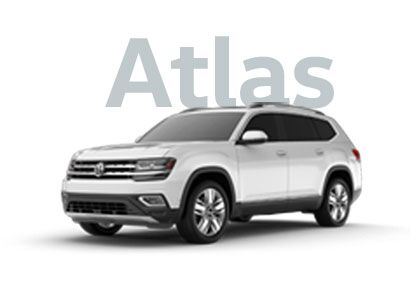 Volkswagen Atlas in Middletown, NY