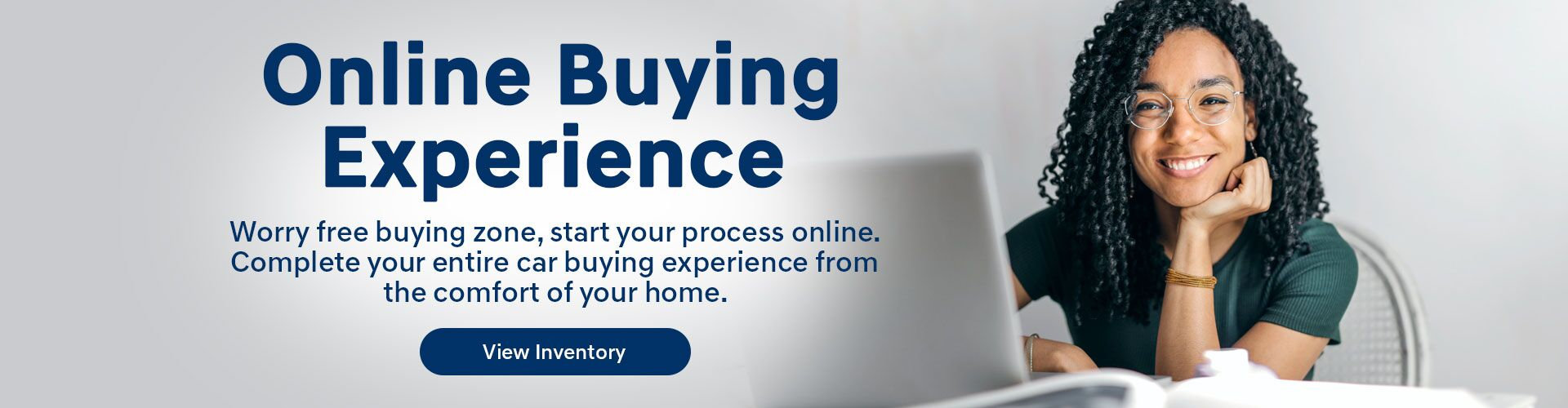 Online Buying Experience