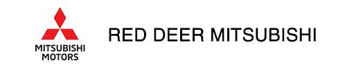 Red Deer Mitsubishi logo