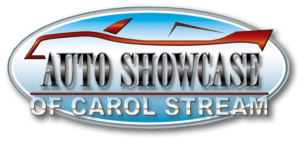 Auto Showcase Of Carol Stream logo