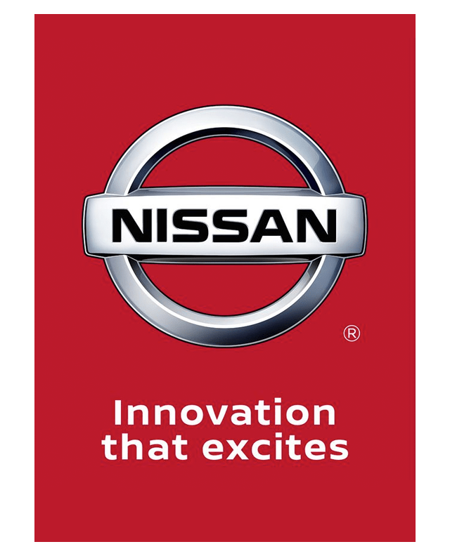 Oak Ridge Nissan logo