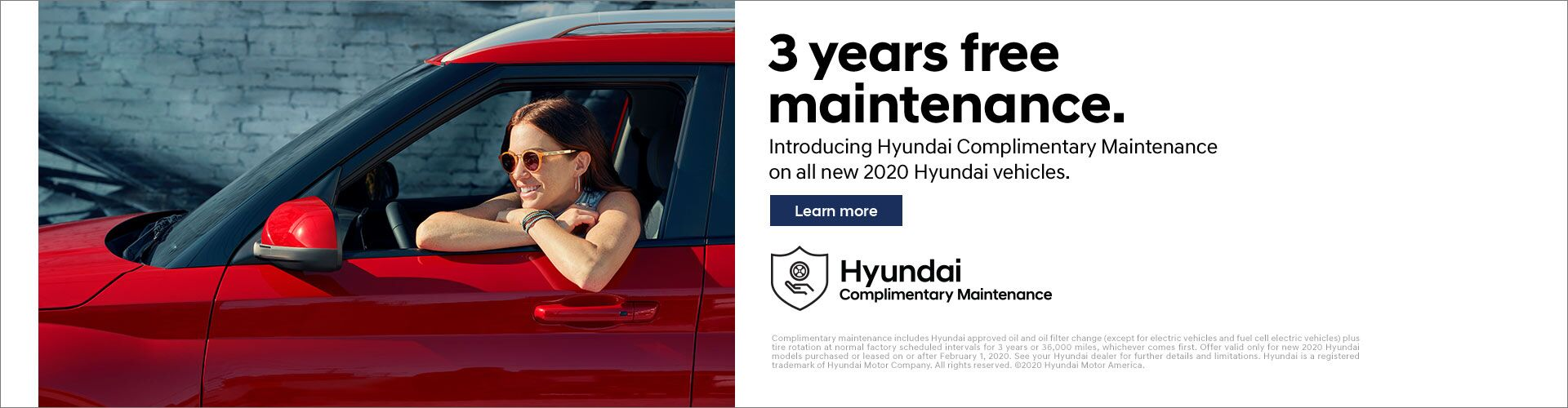 Feb - March OEM Complementary Maintenance