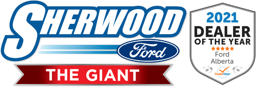 Sherwood Ford logo