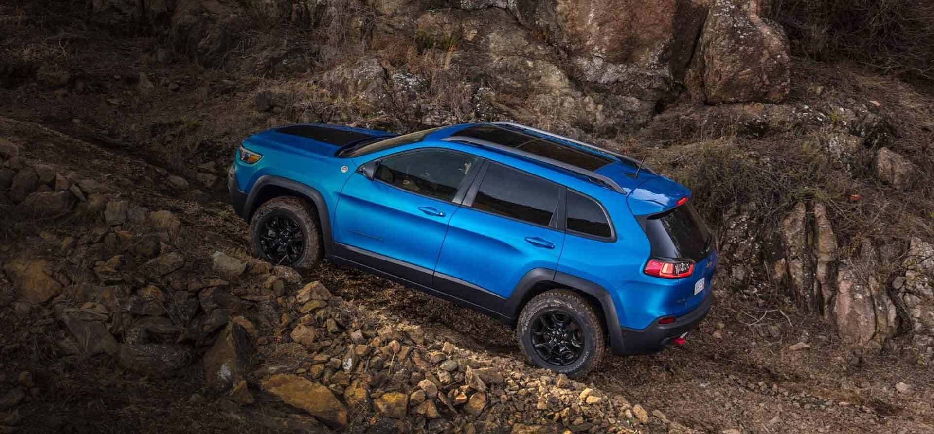 Chrysler, Jeep Dealership Braintree MA | Used Cars Quirk