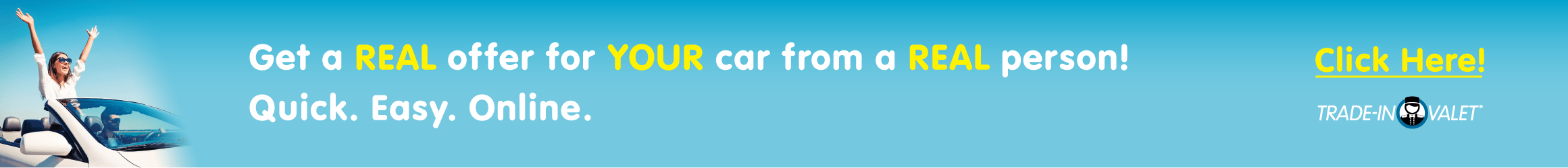 What's Your Car Worth? - Used Cars