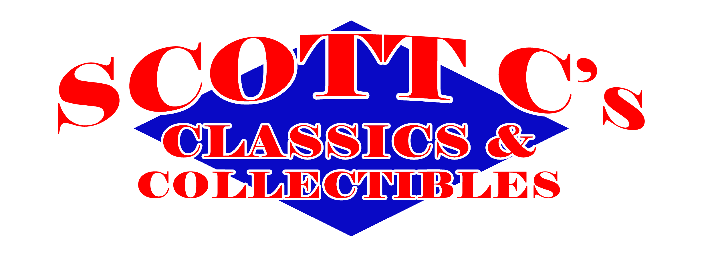 Scott C's Classics & Collectibles logo