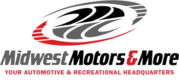 Midwest Motors & More logo