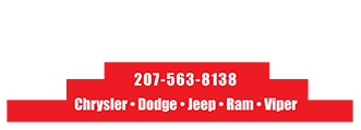 Newcastle Chrysler Dodge Jeep Ram logo