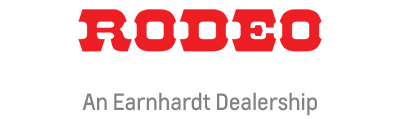 Rodeo Chrysler Dodge Jeep Ram  logo